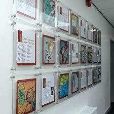 acrylic wall frames acrylic frames wall mounted wall art marvelous idea acrylic wall frames with mounted
