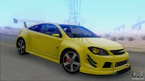 Chevrolet Cobalt SS for GTA San Andreas