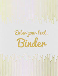 Custom Binder Cover Free Binder Cover Templates Customize Online Print At Home Free