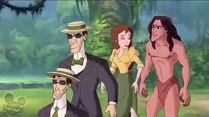 The Legend of Tarzan Season 1 Episode 17