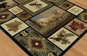 lake cottage area rugs awesome log cabin outdoor carpet rustic rug full size of wilderness gorgeous ideas