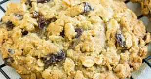 original quaker oatmeal raisin cookie