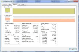 Windows 7 My Computer Memory System Commit Is Maxing Out Super User