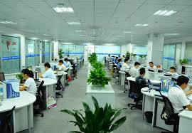 Genral Office General Office Office Environment Unicomp Technology