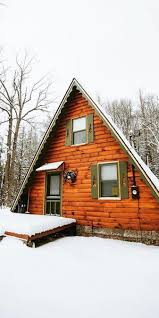 Best 25+ A frame cabin ideas on Pinterest | A frame house, A frame and A  frame homes