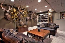 ultimate basement man cave. Man Cave Ideas Small Basement Furniture  For Ultimate