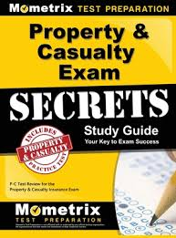 Rather they are often left to be discovered over time. Property Casualty Exam Secrets Study Guide P C Test Review For The Property Casualty Insurance Exam Hardcover Chapters Books Gifts