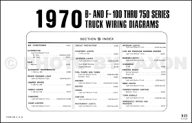 1960 f100 wiring diagram images 1970 ford f100 f250 f350 wiring diagram original factory pickup truck