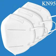 <b>10Pcs KN95 N95 Face</b> Disposable FPP3 FPP2 Mask Windproof ...