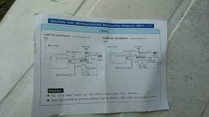 lextek alarm wiring diagram lextek wiring diagrams need help cheap alarm system ing to speedfight 2 scooter