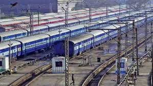 indian railways cancelled trains