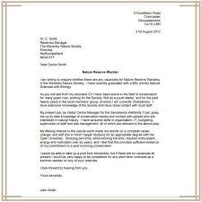Speculative Cover Letter Create A Perfect One Cv Politan