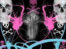 cool skull wallpapers for girls. Plain Wallpapers Cool Skull Wallpapers For Girls More Like Wallpaper By Snapester Pink  Iphone Jpg Desktop Background In Skull Wallpapers For Girls