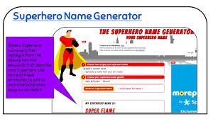 Characteristics Of A Superhero Find Out About Superheroes Look At These Superheroes What Can We