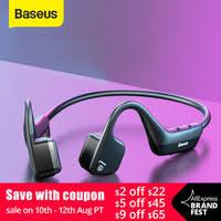 <b>Baseus BC10</b> костная проводимость беспроводные Bluetooth...