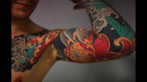правила японской жизни японские татуировки