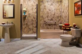 common luxury acrylic showers and bathtubs