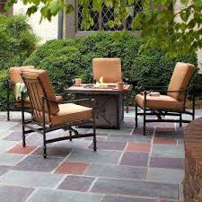 gas patio table. patio table set fire pit good gas outdoor throughout tables and chairs sets decorating cheap r