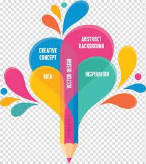 Assorted Color Chart Illustration Web Development Logo