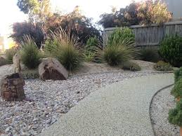 Small Picture beachy garden ideas sunset desert xeriscape and rock gardens