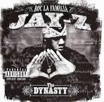 The Dynasty Roc la Familia [Clean]