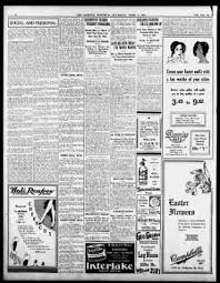 The Gazette from Montreal, Quebec, Quebec, Canada on April 2, 1931 · 8