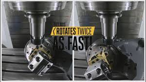 Haas Rotary Fit Chart Haas Vmcs And Rotary Tables A Perfect Combination Haas Automation Inc