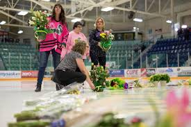 The day that changed a Saskatchewan hockey town forever | The Star