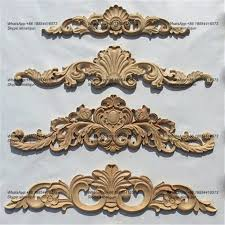 wooden appliques for furniture. Decorative Wood Appliques #3 Ornamental Furniture Mouldings Wooden For C