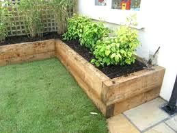 wooden garden edging explore raised flower beds raised garden bedore wood garden edging nz