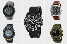 military time the 15 best tactical watches hiconsumption