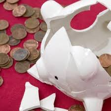 Image result for struggling financially