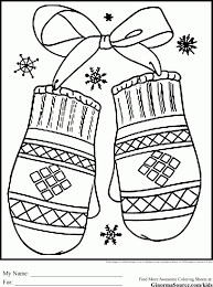 Adult Free Printable Winter Coloring Pages Free Printable Winter