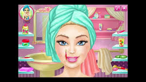 makeup ideas realistic makeup games barbie real makeover full game play make up game