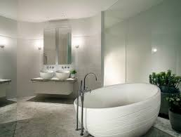 Small Picture Furniture Oval Freestanding Bathtub Modern Bathroom Design Ideas