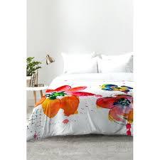 watercolor bedding set summer in watercolor comforter set watercolor bedding sets