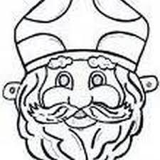 Sint Piet Maskers Maken Huren Attractie Verhuurshop