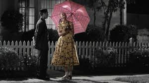 review pleasantville dir gary ross