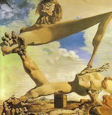 Сальвадор Дали Реферат Это произведение открывает антивоенную тему в творчестве С Дали она звучит пугающе предупреждает разум и взывает к нему Сам художник говорил что