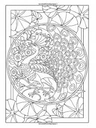 the pea an often used in art nouveau ilrations