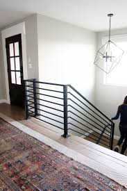 Stair Renovation Solutions Best 25 Stair Railing Ideas On Pinterest Banister Remodel