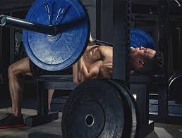 How To Find Your Max Bench Press