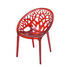 plastic chairs. Perfect Chairs Crystal Pc Chair  Home Nilkamal Wine With Plastic Chairs