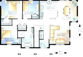 triple bedroom house plans full size of simple house designs 3 bedrooms in bungalow plans bedroom small design 3 bed house plans kerala