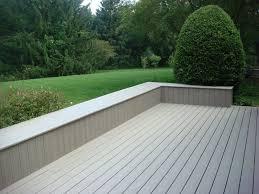 Grey Composite Decking Designs Nice Composite Decking Veranda Colors With Stylish Slate