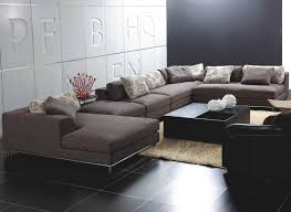 contemporary sectional sofas sofa contemporary leather sectional