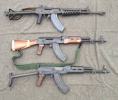 Aks Stock Quote Inspiration The AK Came To America In Decades Past WeaponsMan