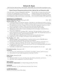 Outside Sales Resume Sample Fascinating Outside Sales Resumes Examples About With Resume 5