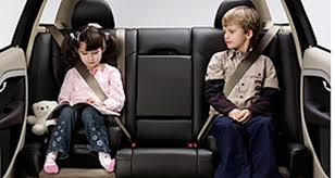 Image result for booster seat laws
