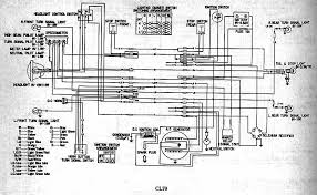 wiring diagram honda cl70 wiring diagram for you • 25 cl70 wiring diagram pdf and image factonista org rh factonista org honda trail 70 honda
